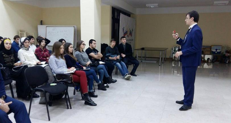 Программа Тренинга по продажам для опытных менеджеров