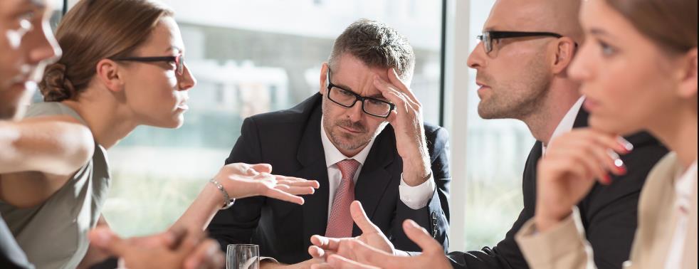 тактики переговоров